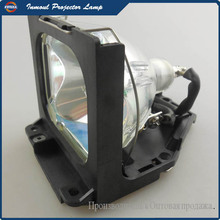 High Quality Projector Lamp TLPL78 for TOSHIBA TLP-380 / TLP-380U / TLP-381 /With Japan Phoenix Original Lamp Burner