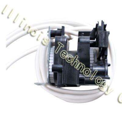 Mimaki JV4 / JV2 II Water Based Ink Pump printer parts printer ink pump for mimaki jv4 printer
