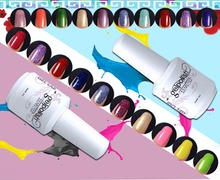 GEL LAB 15ml Gel Polish Pick 1 from 233 Gel Nail Polish Soak Off UV Gel Nail Vernis  Lacquers French manicure kit High Quality