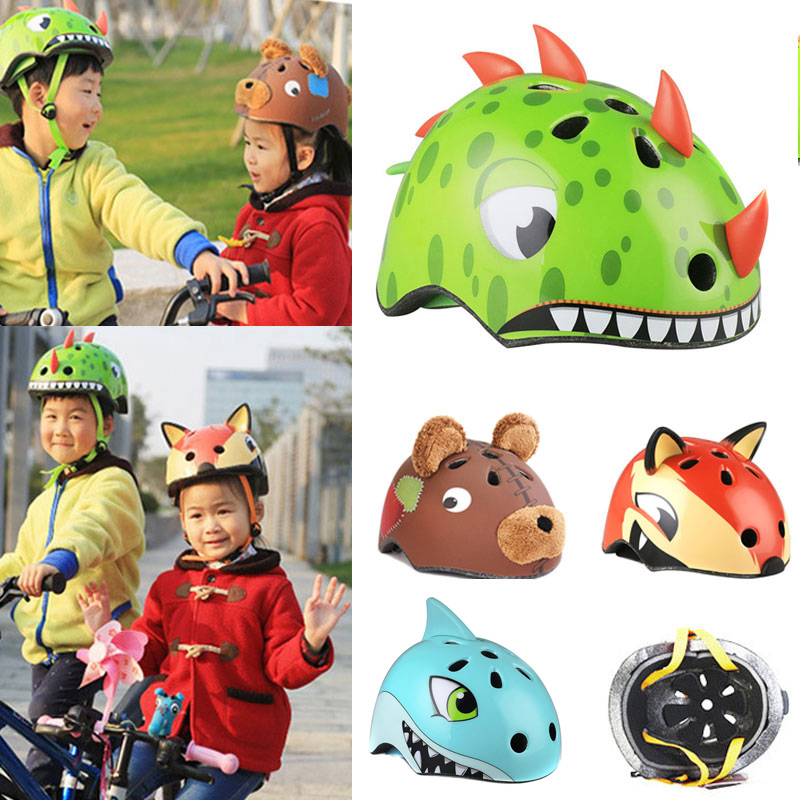 Kids Helmets Children/'s Multi-Sport Safety Bike Helmets Cycling Skating Scooter