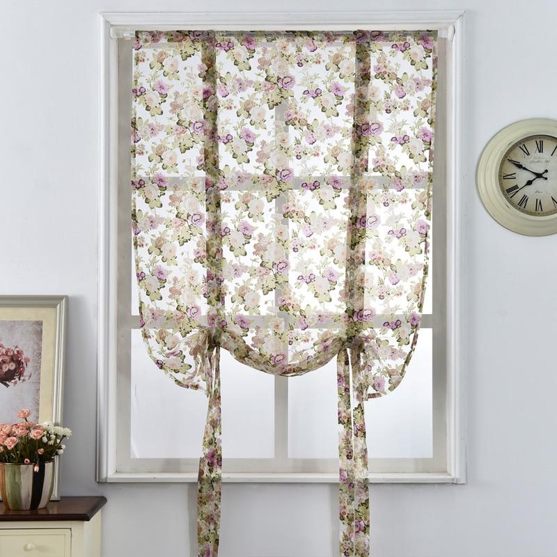 Kitchen Cafe Curtains Modern: Roman Fabrics For Modern Voile Curtains Doorcurtains Cafe