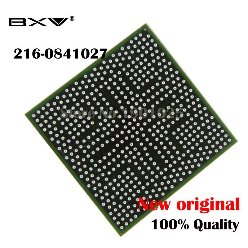 216-0841027 216 0841027 100% nouveau original chipset BGA216-0841027 216 0841027 100% nouveau original chipset BGA