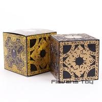 Hellraiser Lament Configuration Puzzle Box Figure Cube Horror Film Collection Toy Model