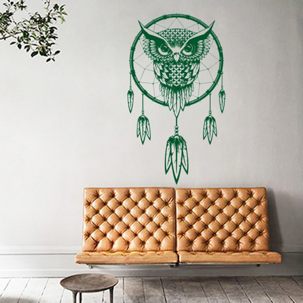 Aliexpresscom Buy Funlife Indian Dream Catcher Decor Wall