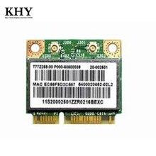 BCM94313 WiFi BGN+BT4.0 Card For Lenovo G580 G585 N581 N585 N586 P580 U510 Y580 Z380 Z480 Z580 Z585 S206 S300 S400 S405 20002501