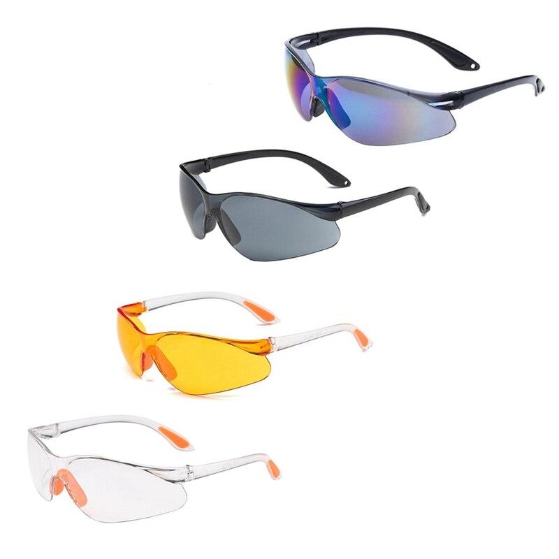 1 Pc Schutz Sicherheit Arbeit Lab Brille Brillen Brille Augenschutz Schutz Brille