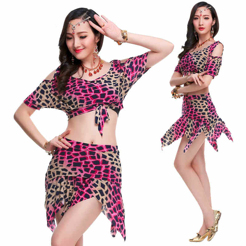 Belly Dance Costume 2017 Sale Belly Dance Skirt Dancing Women Costume Comfortable Set Summer Style Clothes Sexy Designer Suits