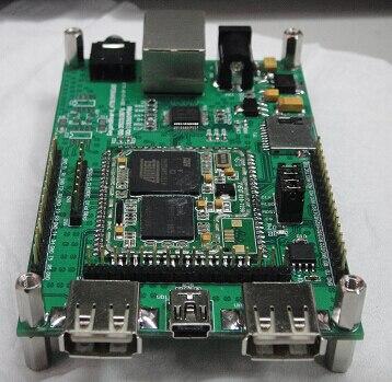 ARM9 AT91SAM9260 Linux Network Development Board