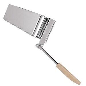 Image 5 - Gümüş Hollowbody caz gitar Tremolo köprü Tailpiece Lp Sg gitar parçaları