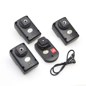 Image 2 - Универсальный пульт дистанционного управления фотовспышкой для Canon Nikon Olympus на 4 канала.