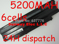 5200 мАч Батареи j1knd для Dell Inspiron M501 M501R M511R N3010 N3110 N4010 N4050 N4110 N5010 N5010D N5110 N7010 N7110