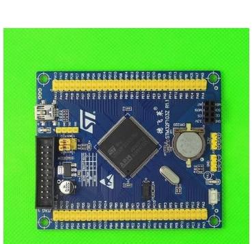 Free Shipping!!! stm32f103zet6 core board arm cortex-M3 development board