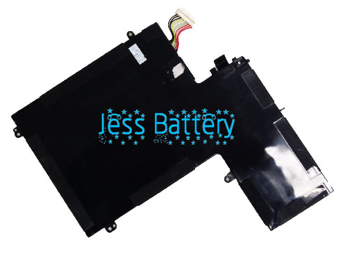 New laptop battery for Lenovo ideapad U310 L11M3P01 11S121500058 TOUCH 6890