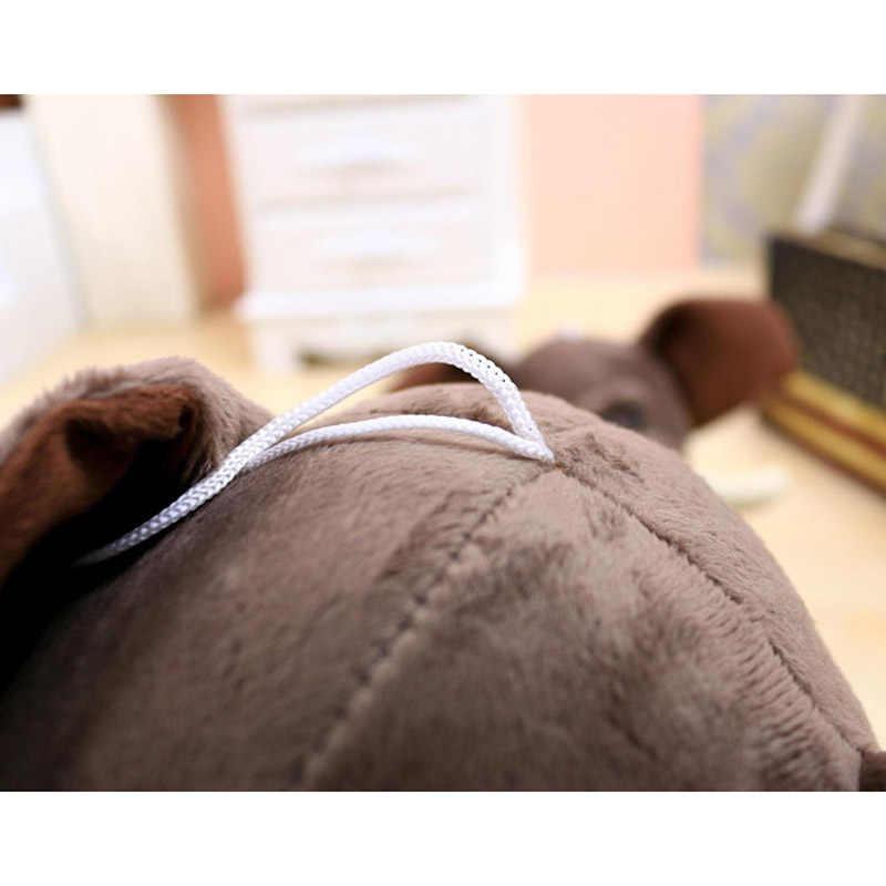 60 см/24 ''Kawaii детеныш животного, слоненок Стиль Куклы Мягкие плюшевые игрушки слон плюшевая подушка для кровати мягкие свадебные подарки для детей 08