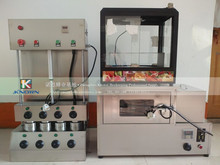 Newest Pizza cone maker and oven 2pcs machine ship together pizze cone machine and oven