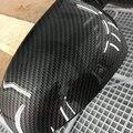 0.5 m x 20 m filme de impressão do aqua csty661 pattern hidrográficas filme de fibra de carbono para o carro