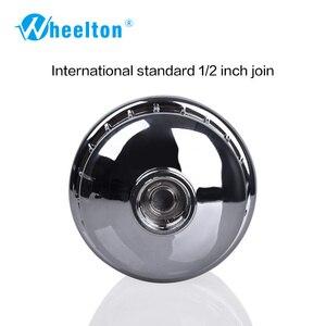 Image 3 - Filtre de douche de bain de Wheelton (H 303 3E) adoucisseur purificateur de filtre à eau délimination du chlore et des métaux lourds pour le bain de santé