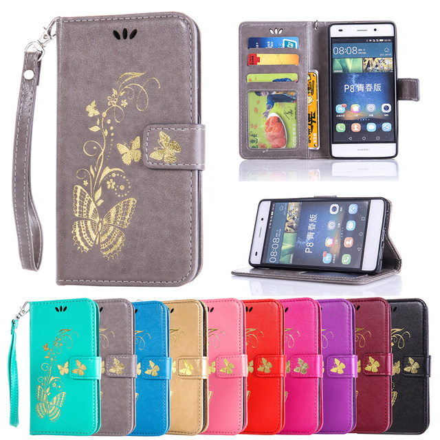 meet 7d14c e7313 US $4.13 8% OFF|Flip Case for Huawei P8 Lite P 8 P8lite Phone Leather Cover  for Huawei ALE L21 L23 L04 L02 ALE L21 ALE L23 ALE L04 ALE L02 Case-in ...