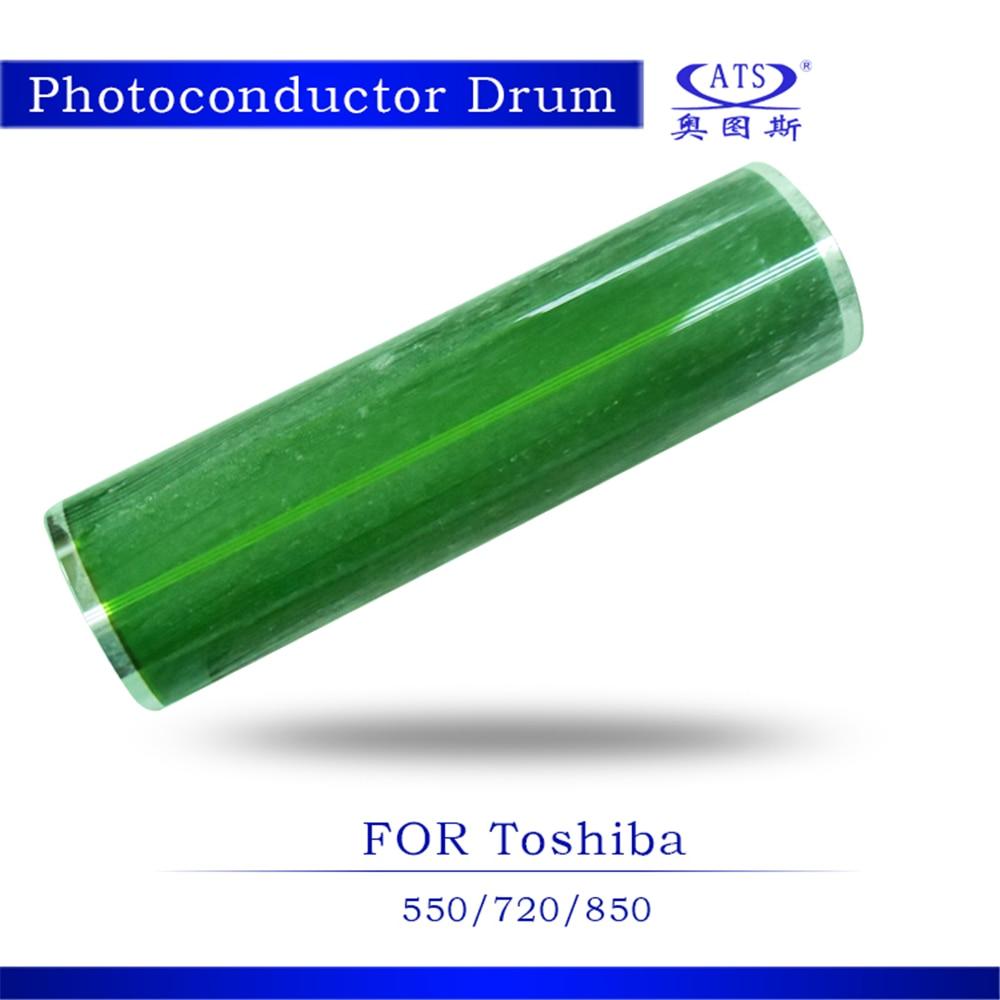 1PCS opc drum for Toshiba E 550 720 850 copier parts E550 E720 E850 Photocopy Machine copier spare parts 1pcs high quality power board for minolta di 184 photocopy machine part di184