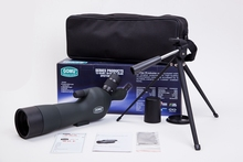 Promo offer Spotting Scope HD Monocular Outdoor Telescope With Portable Tripod monoculares20-60×60 Professional telescope+Cell Phone Adapter