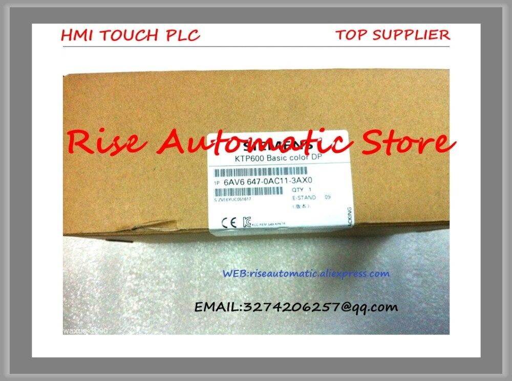 New Original Touch Screen 6AV6647-0AC11-3AX0 High-quality  цены