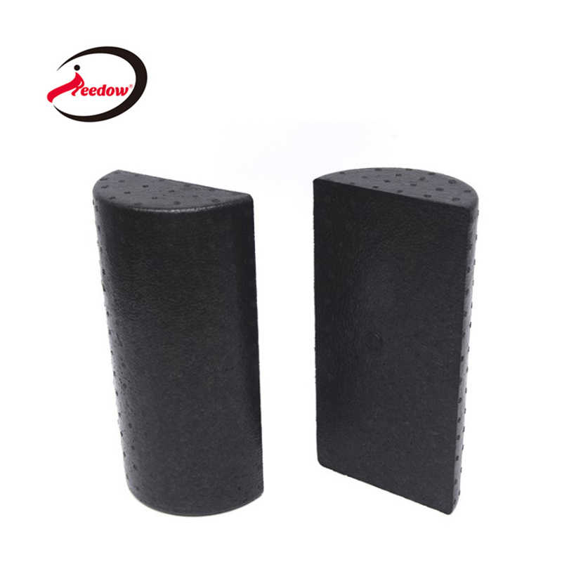 Detail Feedback Questions about 30*7 5cm Half Round Epp Foam Roller