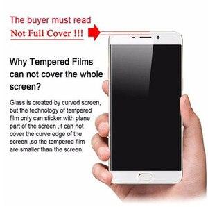 Image 3 - Tempered Glass For Blackview BV5800 Screen Protector 9H 2.5D Phone On Protective Glass For Blackview BV5800 Pro Glass
