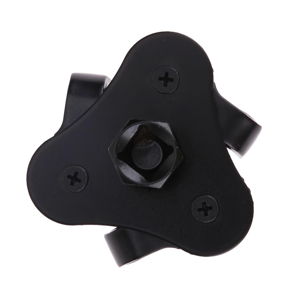 Aluminiowy klucz do filtra oleju 3 Szczęki Narzędzie do naprawy - Narzędzia ręczne - Zdjęcie 6