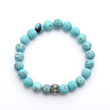 New arrival!Fashion Designed 8mm Natural stones elastic bracelets Jewelry woman bracelet crystal accessories wholesale