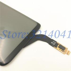 Image 3 - מקורי 6.2 סנטימטרים מגע מסך עבור סמסונג גלקסי S8 בתוספת G955 G955F מגע מסך Digitizer חיישן תיקון חלקים