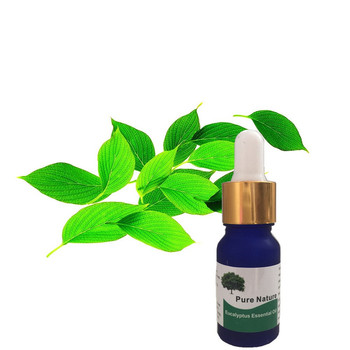 Hair Care Essential Oil 100% PURE 10ml eucalyptus Oil Hair Essential Oil Restores Hair Care Essential eucalyptus Oils Essential Oil