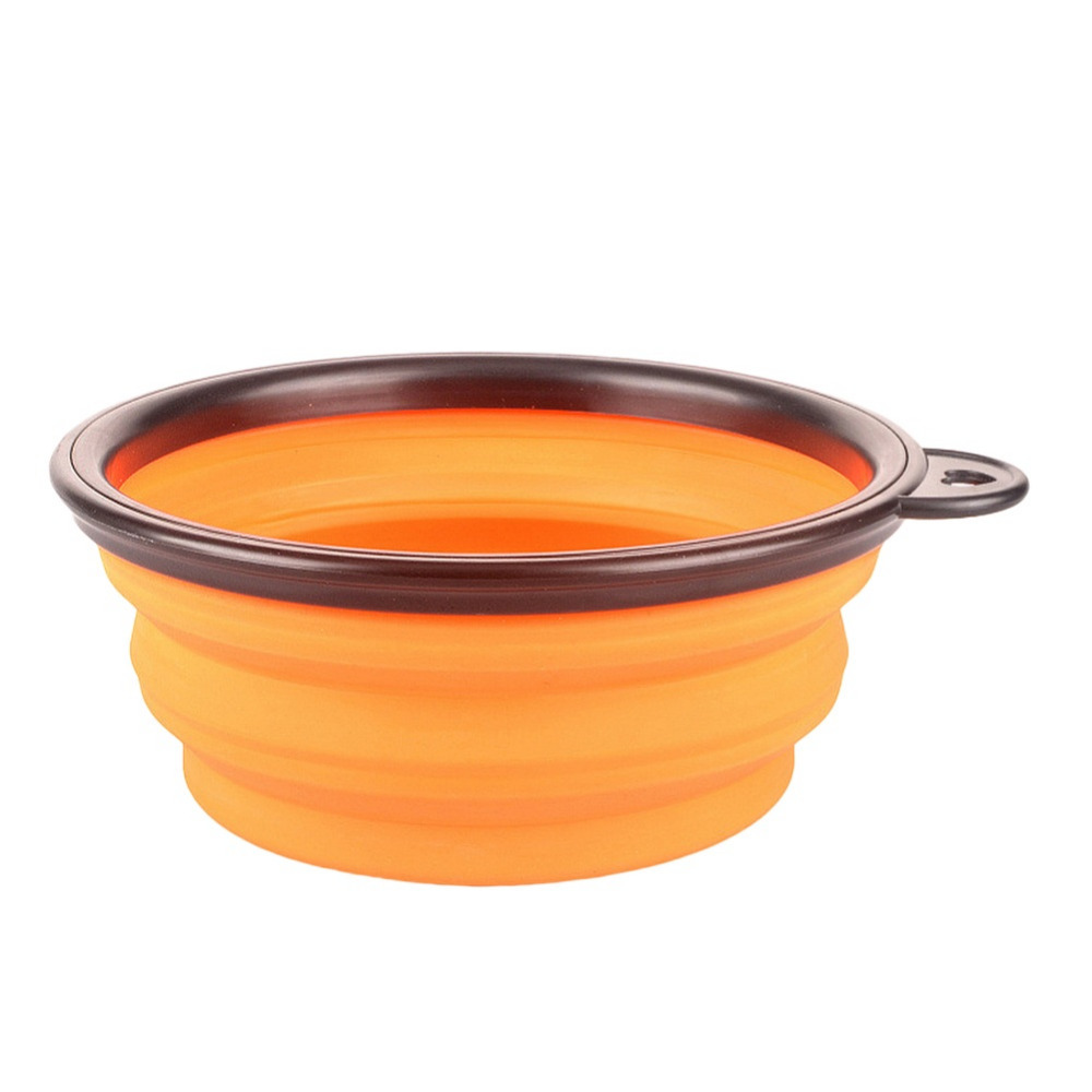 Dog Food Candy Dish