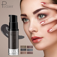 6 colors Long-lasting Eyebrow Cream Natural Liuqid Eyebrow Gel Tattoo Makeup Eye Brow Tint Brows Pigment Black Eyebrow Enhancer недорого