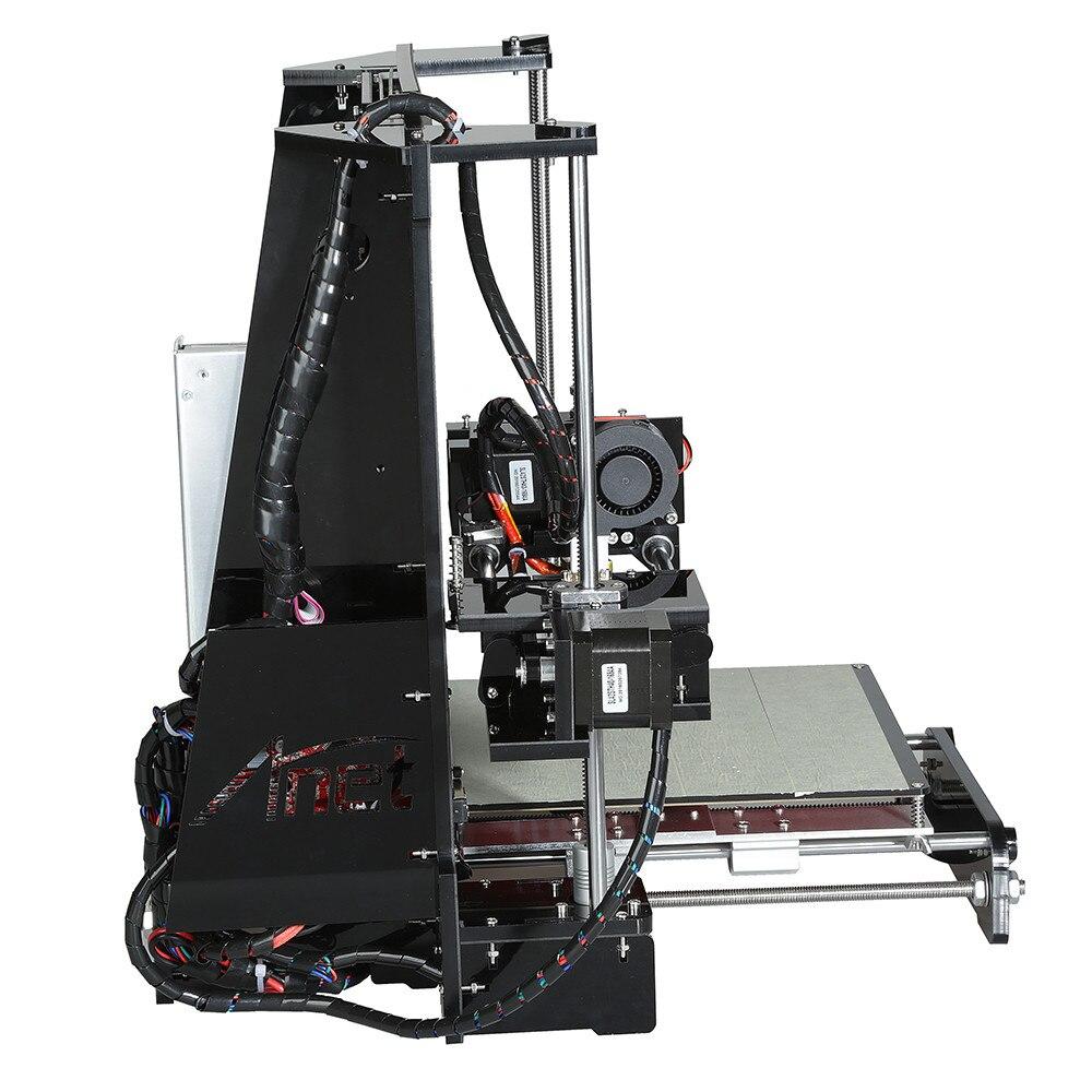 2019 Cheap Desktop 3D Printers Anet A8 A6 DIY 3D Printer Kit Reprap Prusa i3 Imprimante Impresora 3D Printing Machine in 3D Printers from Computer Office