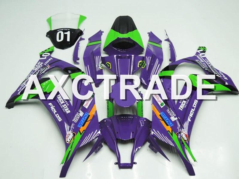 новый Abs инъекции обтекателя кузов набор для Kawasaki Ninja Zx10r