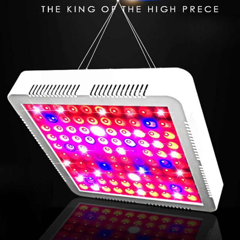 300W Led Grow Lights Panel Led plant lamps for indoor Greenhouse hydroponic systems grow tent