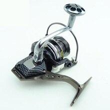 Trolling Fishing Reels Saltwater Spinning Reels Baitcasting Coil Fishing Wheel Fishing Carp Feeder