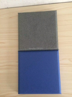 Linen Acoustic panel Panel sound absorption panels for reducing echo and loud sounds in recording studios