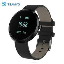 H09 teamyo smart watch blood pressure monitor tętna monitor aktywności tracker cardiaco smartwatch dla xiaomi huawei meizu