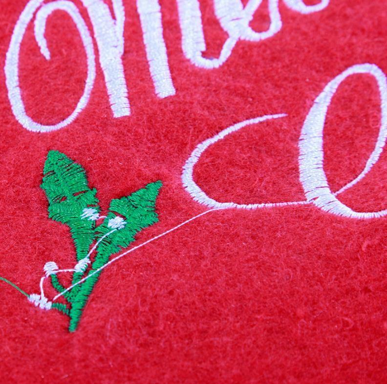 christmas skirt for tree (4)