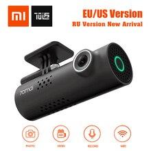 Xiaomi 70 minutes Automobile Sensible DVR 70mai English Model WIFI Wrieless Sprint Cam 1080P 130 Diploma Broad Angle IMX323 Voice Management