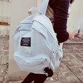 2017 Женская Мода Джинсовая Рюкзаки Школьные Сумки Для Подростков Девочек Сумка Travel Daily Bagpack Bolsas Mochilas Femininas