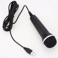 BCMaster USB Wired Microphone For PS4 PS3 Xbox One Xbox 360 Wii PC Small Big Size