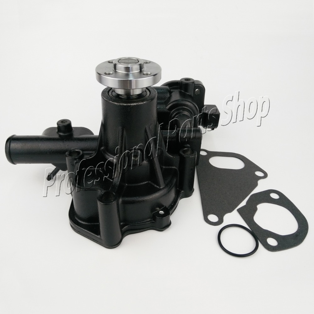 US $124 9  For Yanmar 3TNV88 4TNV88 Water pump 18849 Mustang Skid Steer  2041 2044 2054 -in Water Pumps from Automobiles & Motorcycles on