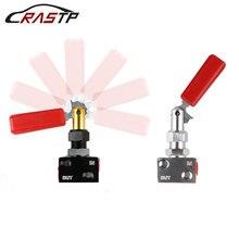 RASTP-Brake Proportion Valve Adjustable Prop Brake Bias Adjuster Racing Car Lever Type HB012