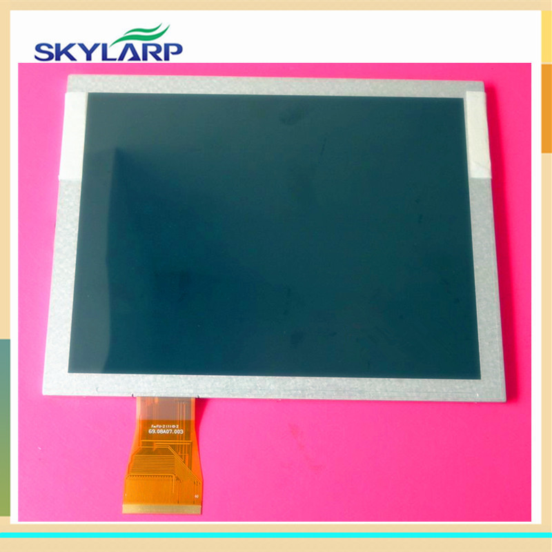 Original 8.4 inch TFT LCD screen for AUO A080SN01 V0 V.0 GPS LCD display screen panel Repair replacement (without touch) original new 8 4 inch tft lcd screen for auo a080sn01 v0 v 0 gps lcd display screen panel repair replacement free shipping