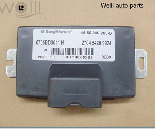 3624100-K09/44-50-000-206-B/4450000-2060-B/705BD0011N/2404 5420 9924 Transfer Case Electronic Control Unit FOR Great Wall Wingle
