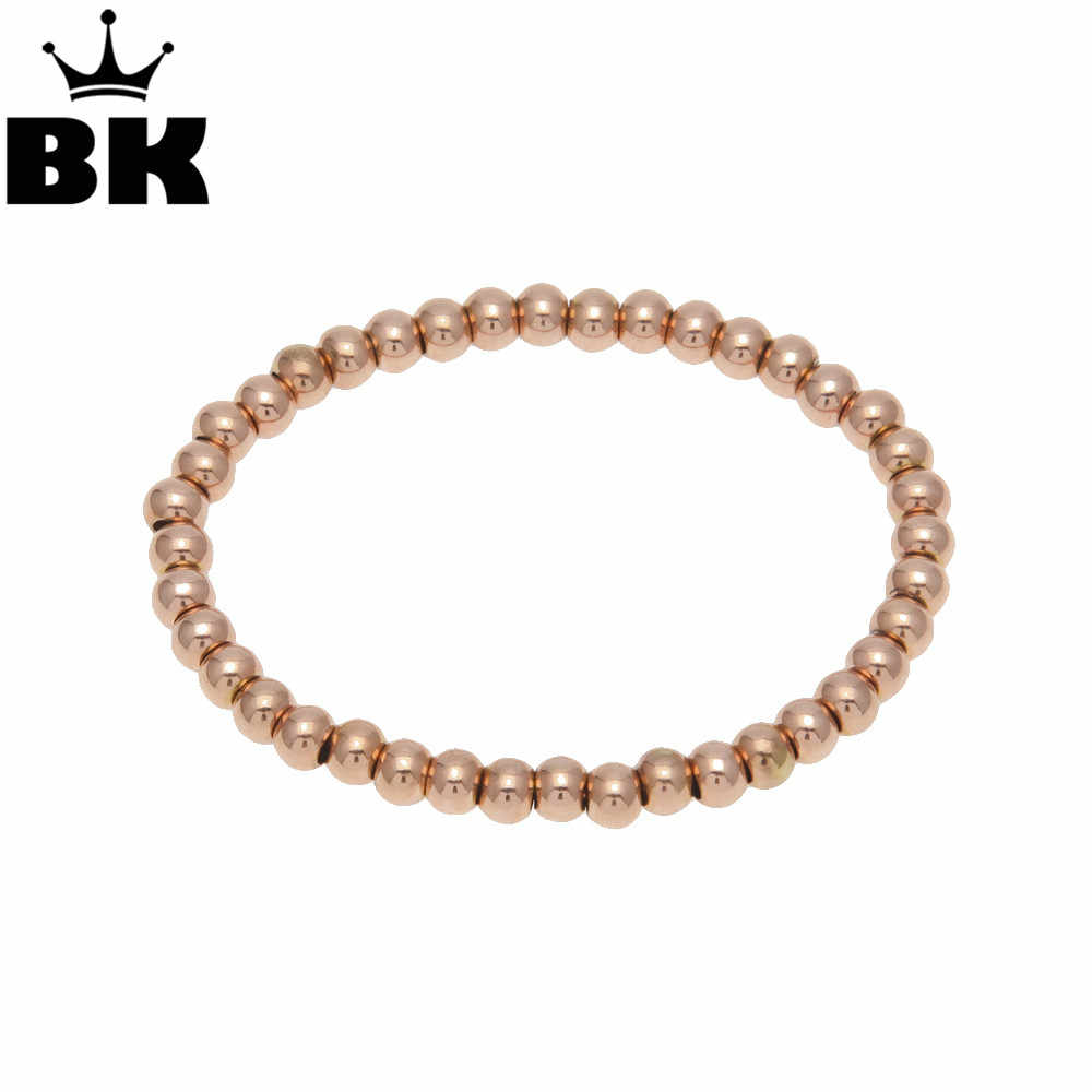 stainless steel jewelry charms beads bracelets& bangles men femme gifts for women female braclet braslet chain link