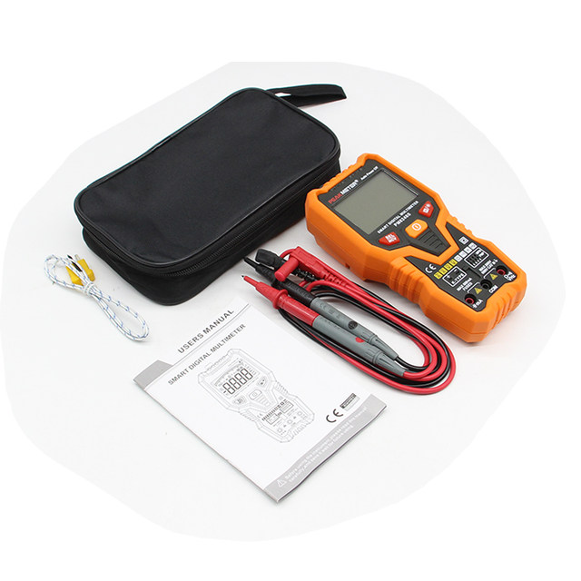 PM8248S DC/<b>AC</b> Smart Full AutoRange Professional <b>Digital</b> ...