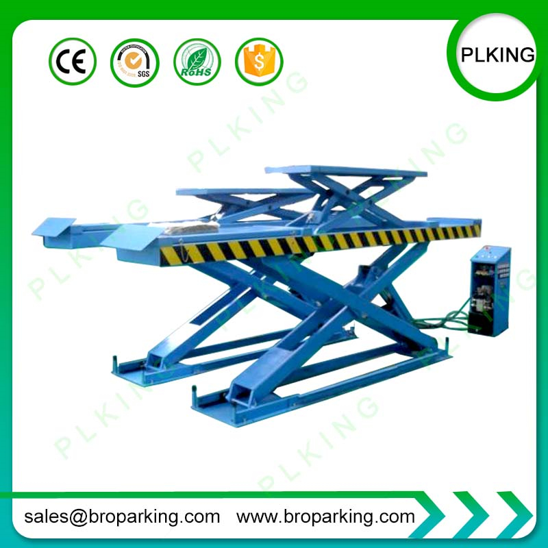 Hydraulic Portable Scissor Car Jack Lift For Sale-in ...